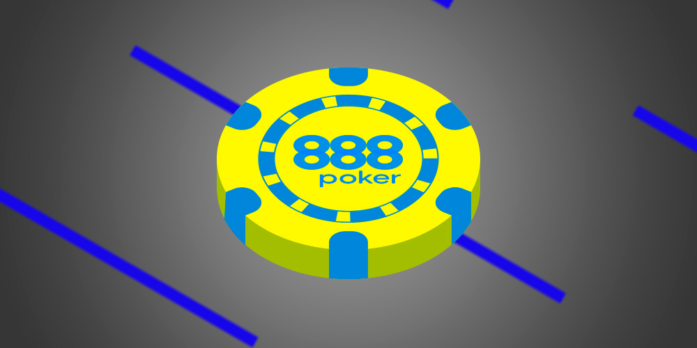Рум 888poker в Украине
