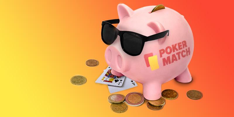 Бонусы на ПокерМатч для новых игроков