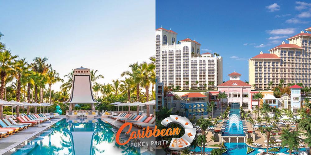 Отель Baha Mar — место проведения Caribbean Poker Party