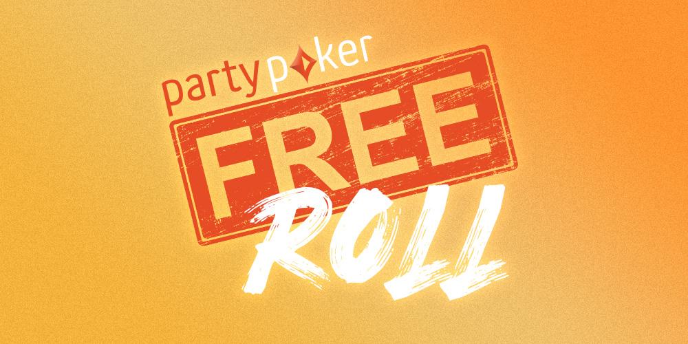 Фрироллы БК Partypoker.