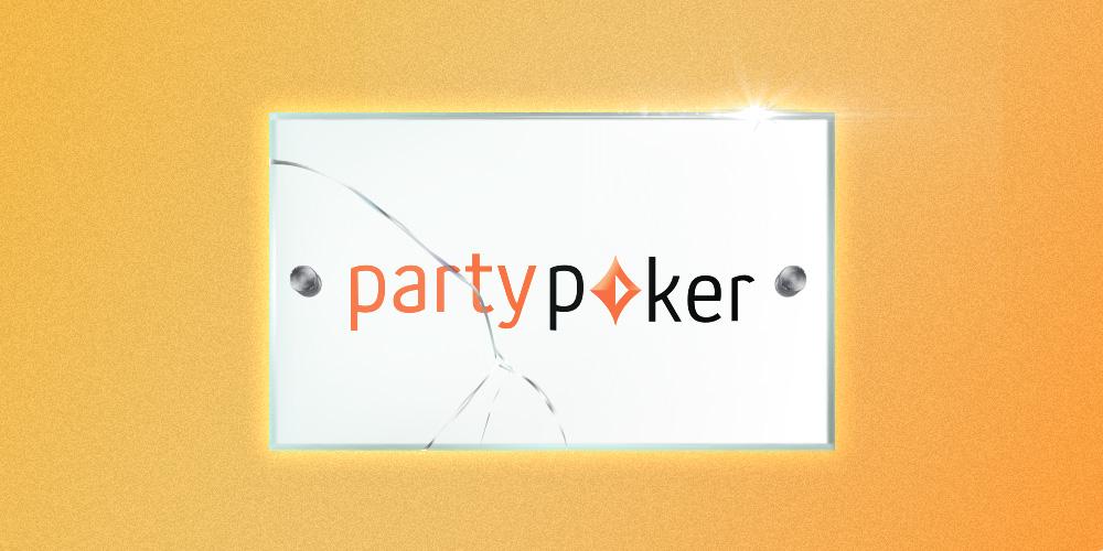 Зеркало Partypoker.