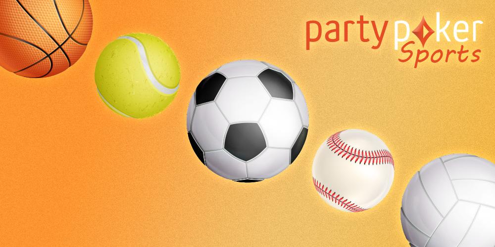 Обзор partypoker sports