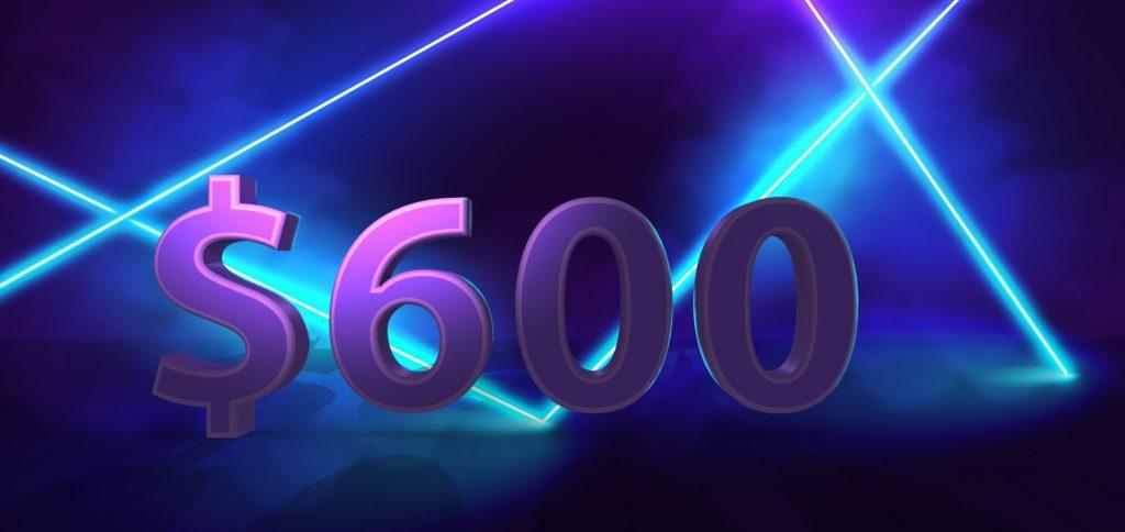 Бонус за первый депозит в покерном руме 888Poker.