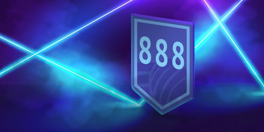 Бонусы в БК 888Sport.