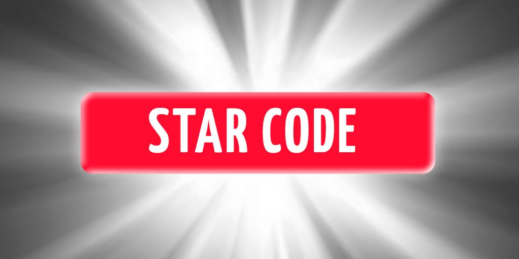 Промокоды Star Code в покерном руме Pokerstars.