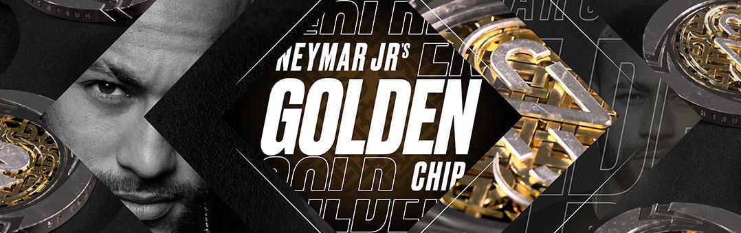«Золотая фишка Неймара»: розыгрыш 850 тысяч долларов